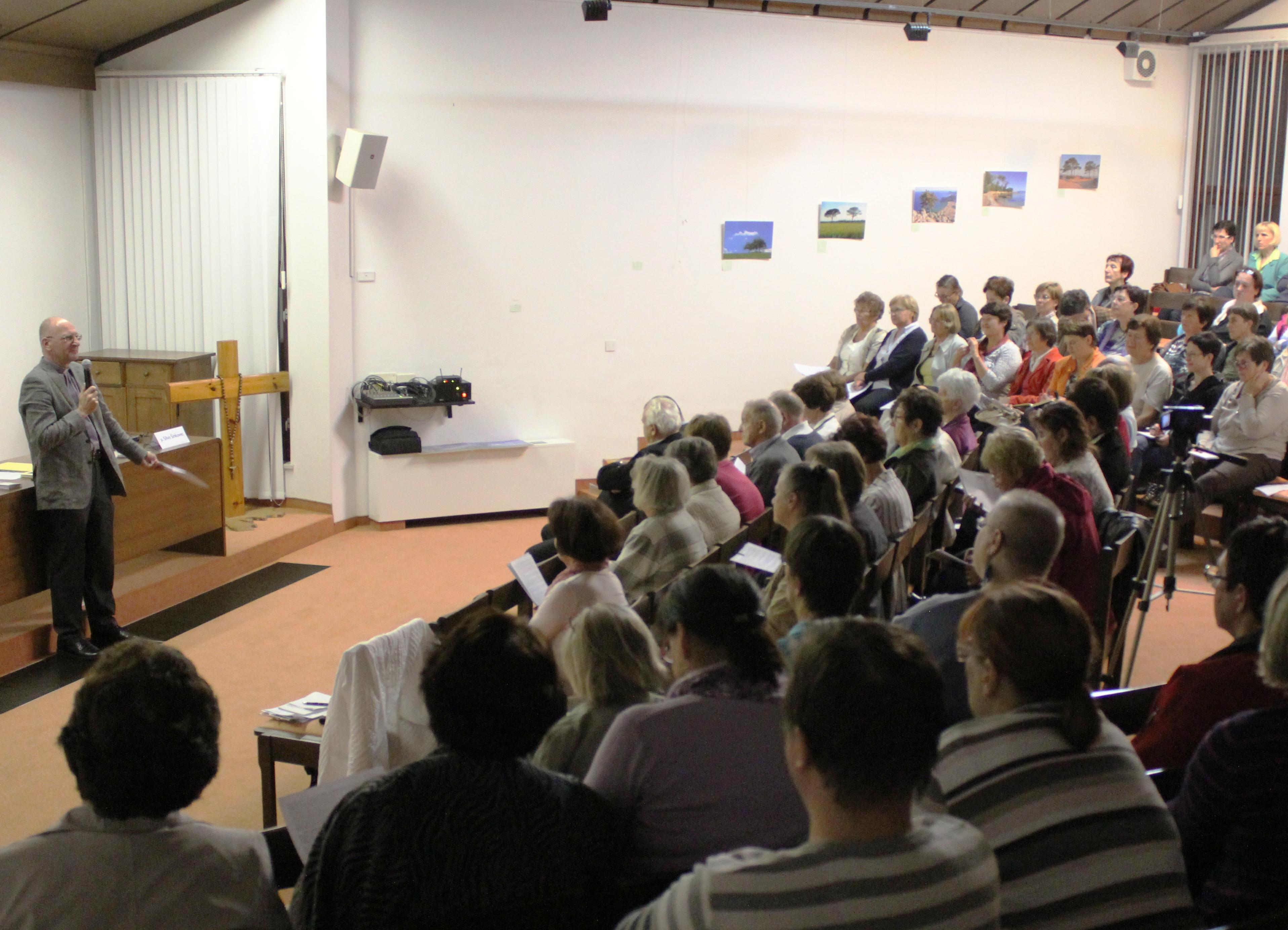 Seminar Karitas MG 3