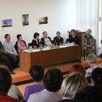 seminar Karitas MG