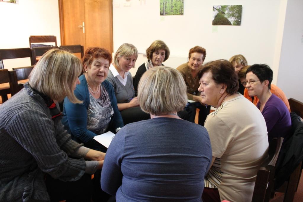 seminar karitas MG 2