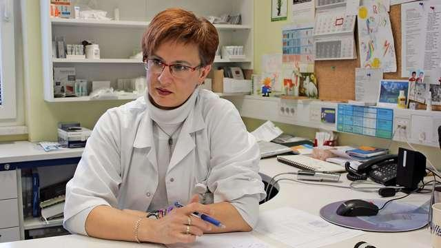 Tamara Levičnik, dr. med., Bosna, Slovenija